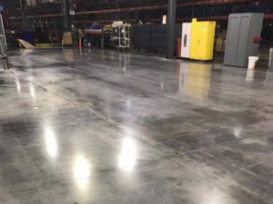 Richmond Commercial Concrete Service - Concrete Parking Lot Service