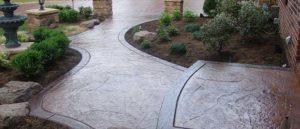 Best Concrete Flatwork in Richmond